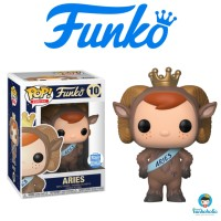 Funko POP! Freddy Zodiac - Aries (Funko-Shop Exclusive) #10