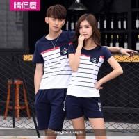 baju couple | baju pasangan | baju kaos couple | jangkar couple