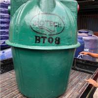 Septic Tank Biotech BT 08 1200L