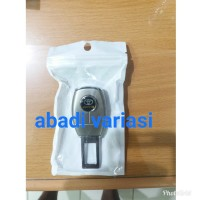 Colokan safety belt 2 in 1 Toyota All New Rush 2018