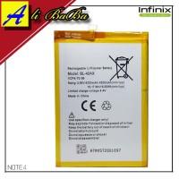 Baterai Handphone Infinix Hot Note 4 X572 BL-42AX Batre HP Infinix Hot