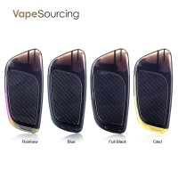 POD STATER KIT - RINCOE CETO 370MAH STARTER KIT 2ML 1.3 OHM BLUE