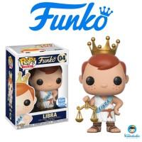 Funko POP! Freddy Zodiac - Libra (Funko-Shop Exclusive) #4