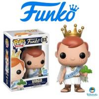 Funko POP! Freddy Zodiac - Virgo (Funko-Shop Exclusive) #3