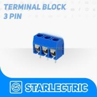 Terminal Block PCB 3 pin