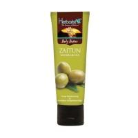 Herborist Body Butter 80 g - Zaitun