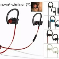 HEADSET BLUETOOTH BEATS POWER3 WIRELESS