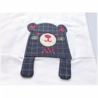 Baju bayi setelan anak laki laki/baju anak laki laki/Baby Bear lucu