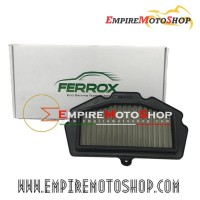 Air Filter Ferrox ZX25R ZX 25 R