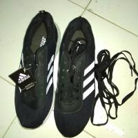 Sepatu Adidas Hitam