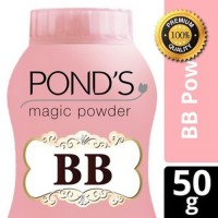 [PRODUK ELSA BEAUTYHOUSE] Ponds BB Magic Powder 50gr