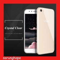 Clear Soft Case Casing Transparan Vivo Y69