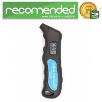 Pengukur Tekanan Angin Ban Digital LCD Tire Pressure Gauge - TG105 -