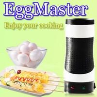 Egg Master - Magic Egg Roll / Alat Pembuat Telur Gulung Omlete
