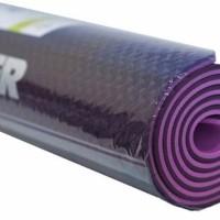 alat olahraga murah Matras Yoga 8mm Premium Kettler Anti Slip