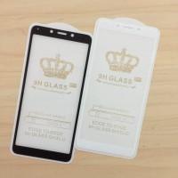 Xiaomi Redmi 6 Tempered Full Glass 5D - TG5D
