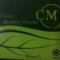CMP CLASSIC MULBERRY POWDER