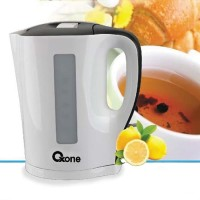 OX-131 Eco Electric Kettle Oxone Pemanas Air (JL )