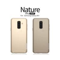 Samsung Galaxy A6 PLUS (2018) TPU Case - Nilkin Nature Series