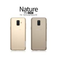 Samsung Galaxy A6 (2018) TPU Case - Nilkin Nature Series