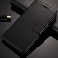 XIAOMI REDMI S2 FLIP WALET LEATHER CASE CARD SLOT STAND BOOK COVER