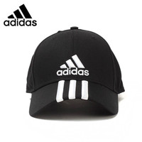 Topi Snapback Baseball Sport Adidas Olahraga