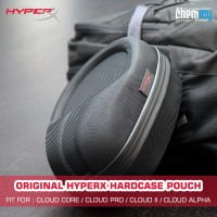 HyperX Headset Carry Case / Hardcase Pouch ORIGINAL