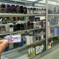 Spare Part HP Terbaik - LEM LCD TOUCHSCREEN MECHANIC B7000 110ML