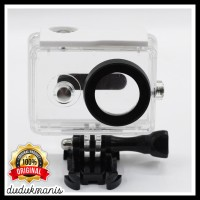 Waterproof Underwater Anti Air Blur Case for Xiaomi Yi Camera FOT-007