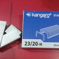 isi staples merk kangaroo uk.23/20#