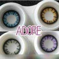 Softlens living color