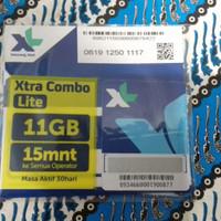 XL lite 15gb