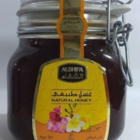 Madu Arab Al Shifa / Alshifa 1kg / 1 kg Asli Original