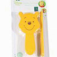 Sisir Bayi Karakter Winnie-the-Pooh