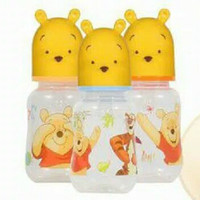 Botol Susu Disney Sedang Karakter Winnie-the-Pooh
