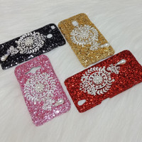 Luxury Glitter Case Xiaomi Redmi 4A