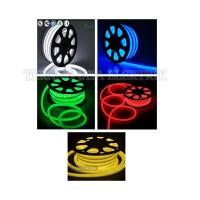 Lampu Led Neon Flex / Lampu Selang Strip IP-44 220V per 20 m +Soket