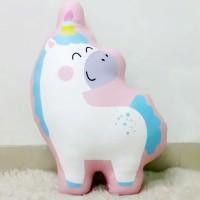 Boneka Unicorn Size Xtra Large (70 cm) - Freya