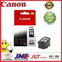 Tinta Canon PG 810 Ink Cartridge pixma Ip2770 Mp287