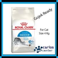 Royal Canin Indoor Cat / Indoor 27 4Kg
