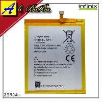 Baterai Handphone Infinix Zero 4 Plus X602 X603 BL-40FX Batre HP X602