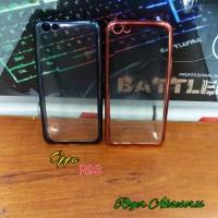 Silicon Chrom Oppo R9S