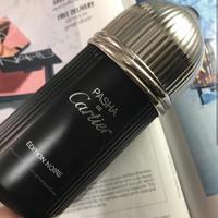 Parfum ORI Eropa nonbox Cartier Pasha Noire Edition for men