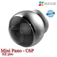 IP Camera Ezviz Mini Pano C6P - EZ360 - Panoramic 360 View