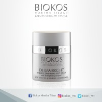 Biokos Derma Bright Intensive Brightening Night Cream
