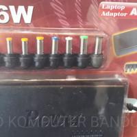 Adaptor charger Universal 96W Laptop Printer Monitor Scanner CCTV DLL