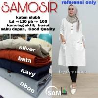 Samosir by SAM Harga Terbaik