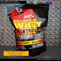 PH Nutrition PROHYBRID WHEY PROTEIN 10 lbs FREE AMINO G PROMO