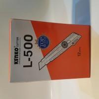 cutter besar L -500 merk Kenko