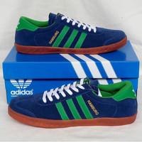Adidas Hamburg Blue Green